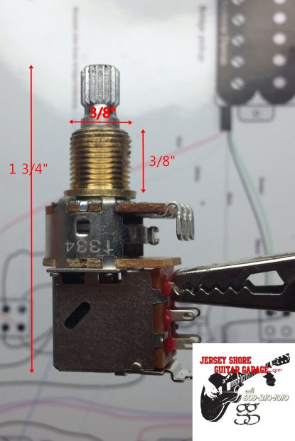 Lespaulpickupwiring Nash Les Paul Style Wiring Diagram