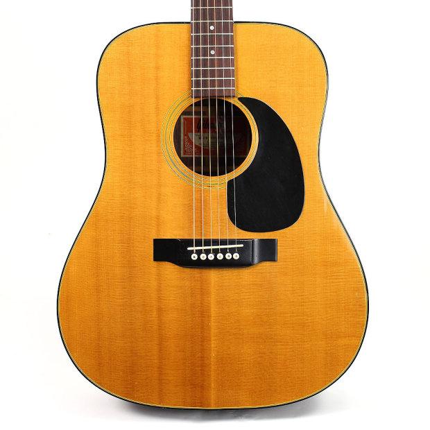 Blue Ridge Acoustic Guitar : 1975 vintage gibson blue ridge custom dreadnought acoustic guitar reverb ~ Russianpoet.info Haus und Dekorationen