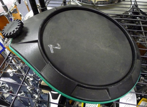 Yamaha ptt 1 electronic drum trigger pad tom tom trigger for Yamaha drum pads