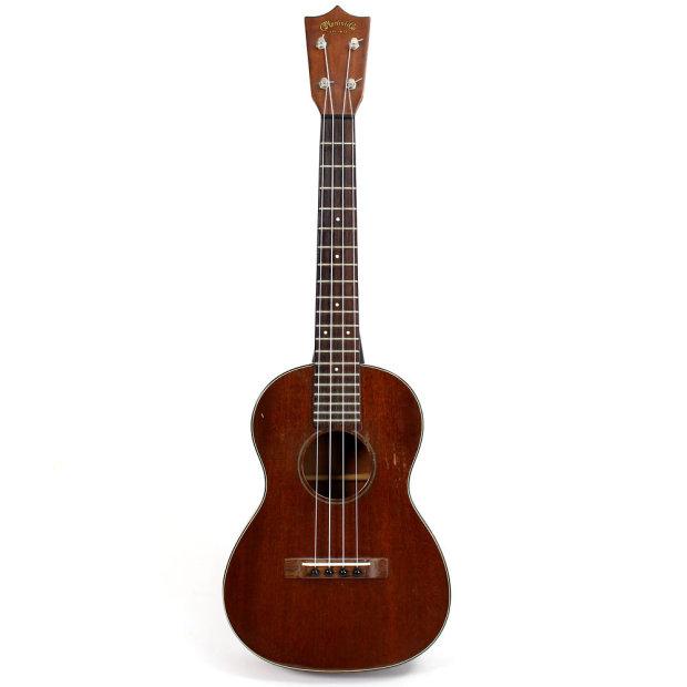 vintage martin style 1 tenor ukulele reverb. Black Bedroom Furniture Sets. Home Design Ideas