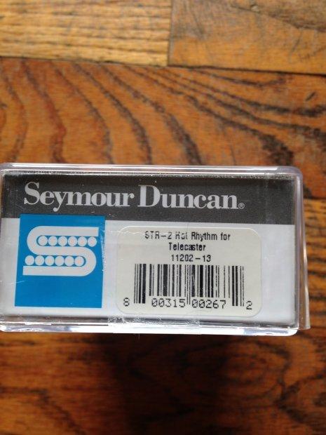 Seymour Duncan Str