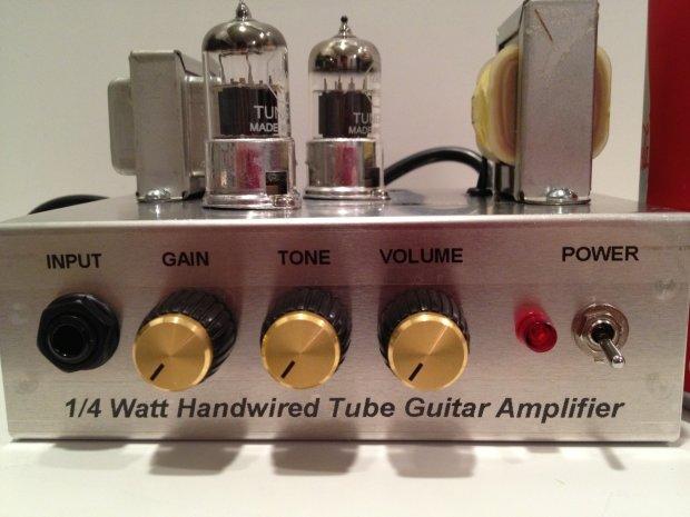 1 4 watt boutique handwired hi gain plexi tone all tube guitar amp head reverb. Black Bedroom Furniture Sets. Home Design Ideas