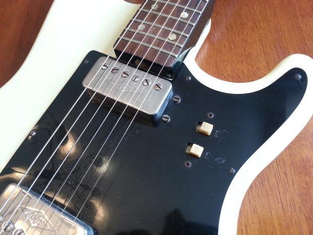 hofner 172 vintage electric guitar mint free ground shipping reverb. Black Bedroom Furniture Sets. Home Design Ideas
