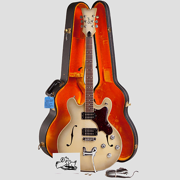 Mosrite celebrity guitar serial numbers