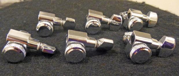 Schaller Locking Tuners For Strat Fender Schaller Locking Tuners