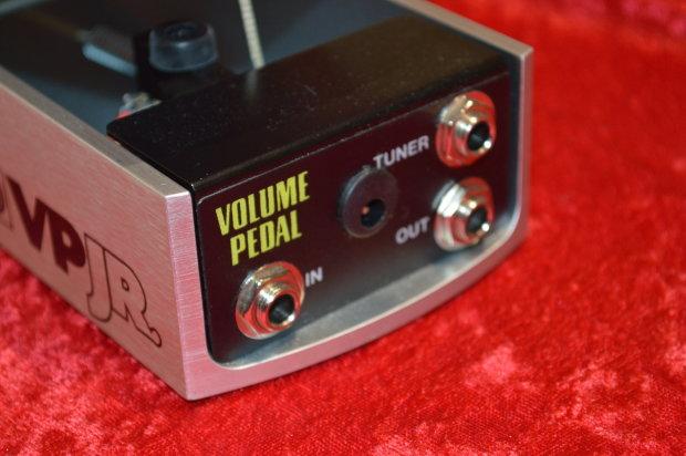 Ernie Ball Vp Jr With T1m Tone Suck Mod Modded Volume