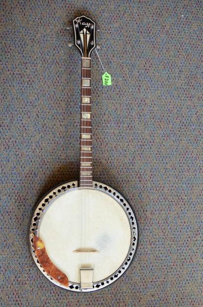 dating en gibson banjo