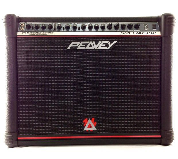 peavey special 212 combo guitar amplifier reverb. Black Bedroom Furniture Sets. Home Design Ideas