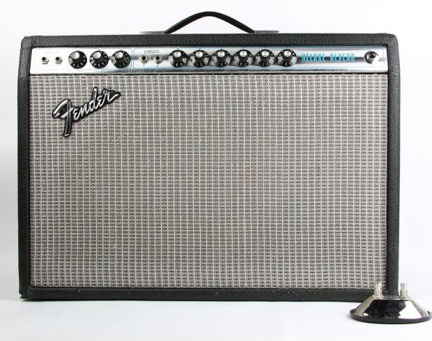 Fender amplifier serial dating 7