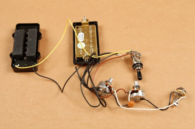 fender blacktop jazzmaster complete wiring harness 2012. Black Bedroom Furniture Sets. Home Design Ideas