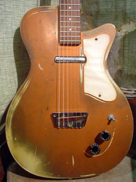 Guitar Amp Input Jack Wiring
