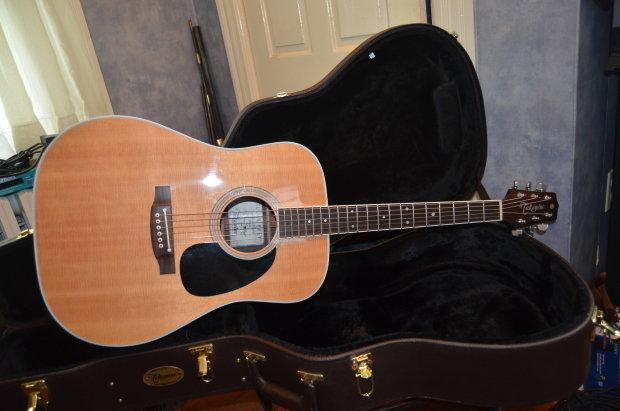 takamine glenn frey model acoustic electric guitar reverb. Black Bedroom Furniture Sets. Home Design Ideas