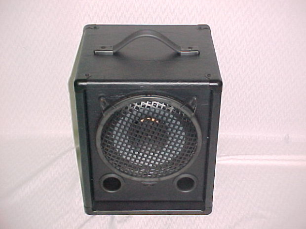 earcandy ethan 1x10 4 and 5 string bass guitar amp speaker cab cabinet small light 500 watts new. Black Bedroom Furniture Sets. Home Design Ideas
