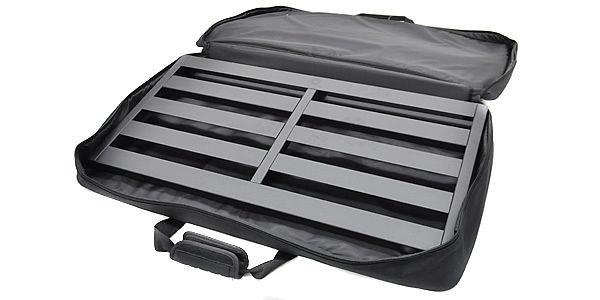 Pedaltrain Pro W Soft Case Pt Pro Sc Pedal Board Nib