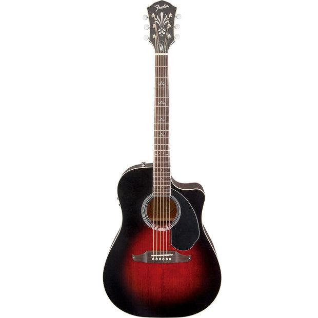 fender wayne kramer royal tone dreadnought ce 6 string acoustic electric guitar reverb. Black Bedroom Furniture Sets. Home Design Ideas