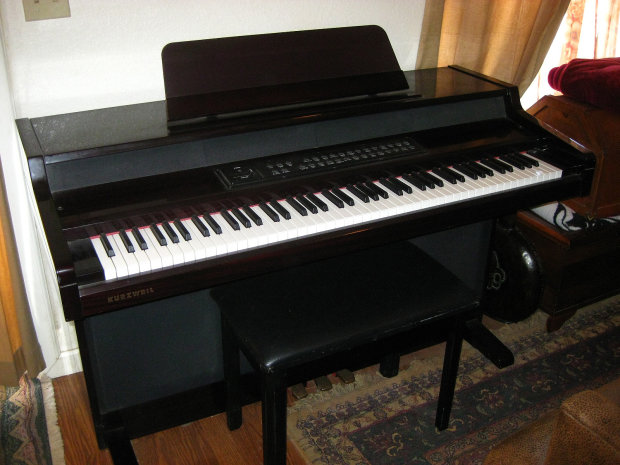 2005 kurzweil m5 32 digital piano reverb. Black Bedroom Furniture Sets. Home Design Ideas