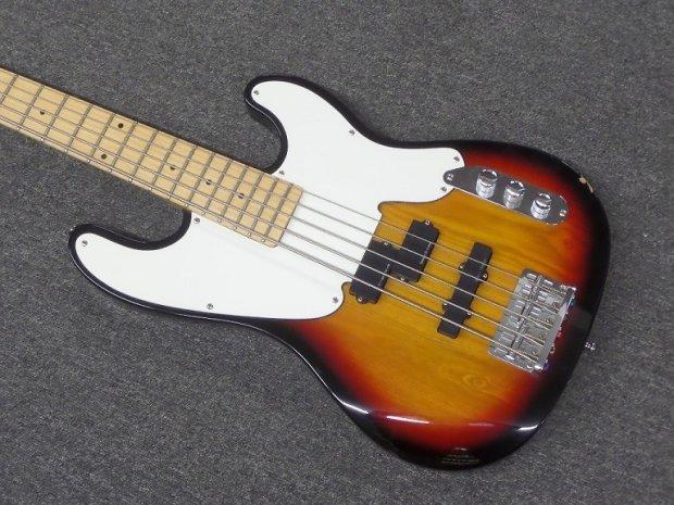 Schecter blackjack atx c-5 electric bass