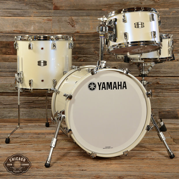 Yamaha Maple Custom Snare Parts