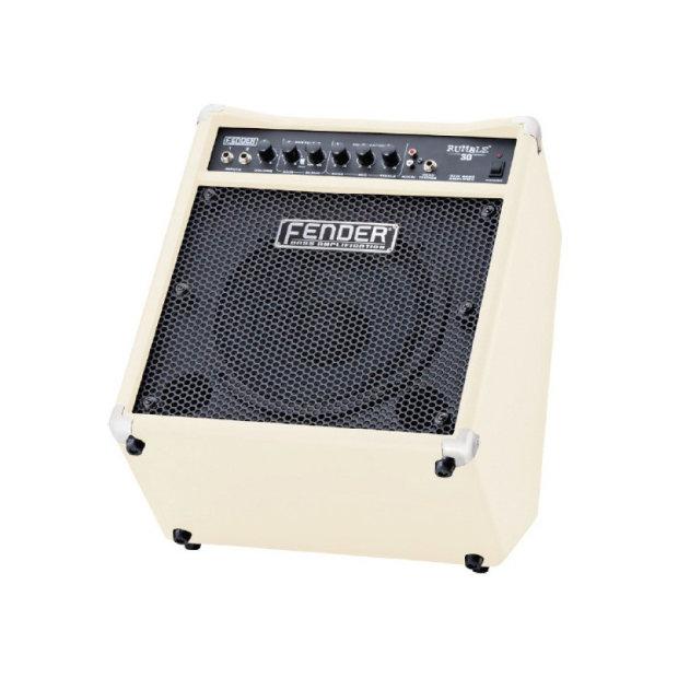 fender rumble 30 blonde fsr 30w 1x10 bass combo amp reverb. Black Bedroom Furniture Sets. Home Design Ideas