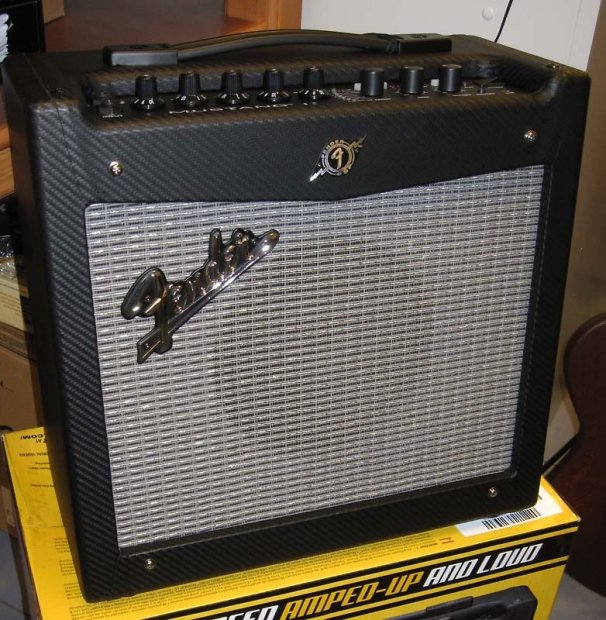 fender mustang 1 v2 reverb. Black Bedroom Furniture Sets. Home Design Ideas