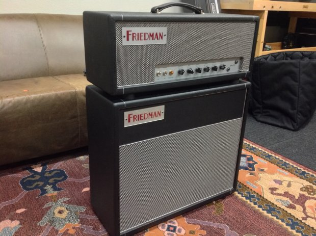 friedman dirty shirley head with effects loop excellent reverb. Black Bedroom Furniture Sets. Home Design Ideas