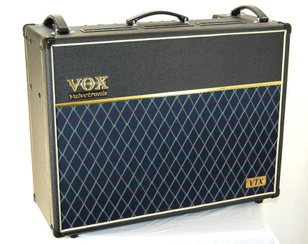 Vox Ad120vt Guitar Combo Amp : vox valvetronix ad120vtx 2x60w 2x12 guitar combo amp reverb ~ Russianpoet.info Haus und Dekorationen