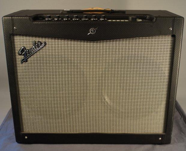 fender mustang iv 5 guitar amplifier 2013 black reverb. Black Bedroom Furniture Sets. Home Design Ideas