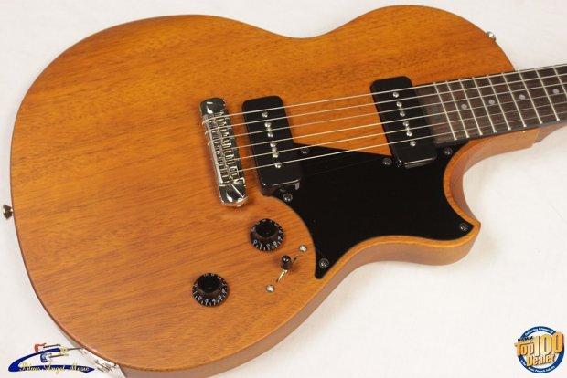 larrivee rs 2 ventura electric guitar w hsc brand new amber 26209 reverb. Black Bedroom Furniture Sets. Home Design Ideas