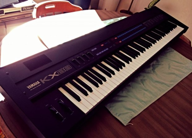 yamaha kx 88 kx88 master midi controller holy grail reverb. Black Bedroom Furniture Sets. Home Design Ideas