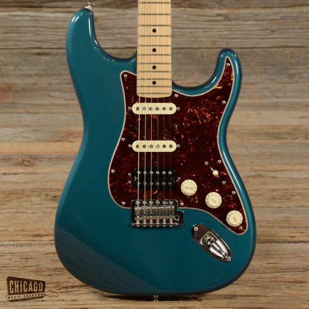 fender lone star stratocaster ocean turquoise used s160 reverb. Black Bedroom Furniture Sets. Home Design Ideas