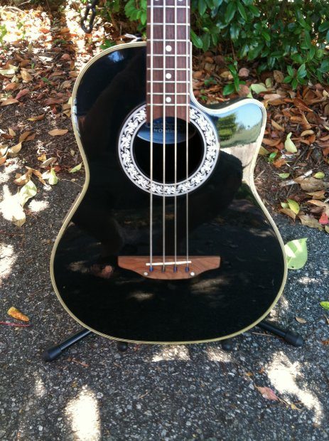 Acoustic Electric - Ovation Applause Ae