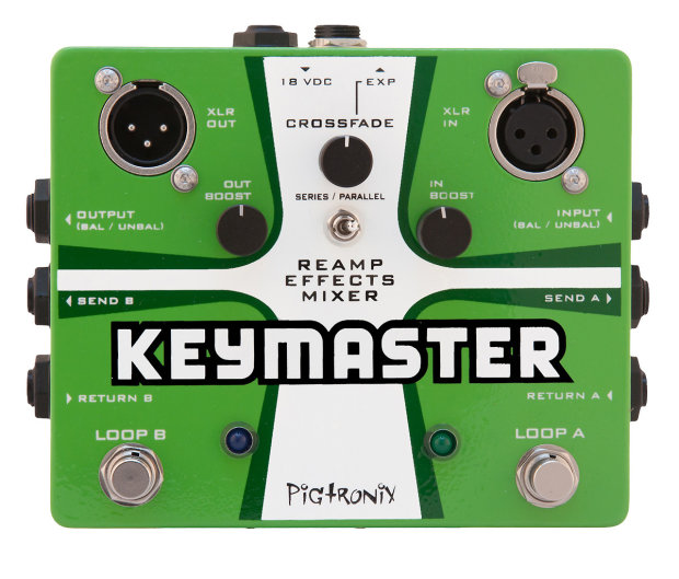 how do you hook up an effects loop How to show your pedals who's boss the most logical way to hook up your effects is to it'll sound clearer in the effect loop then again, you can get some.