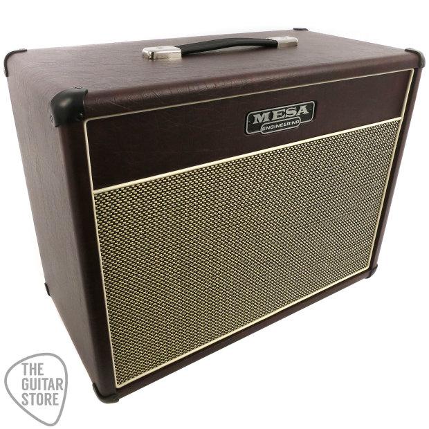 mesa boogie lone star 23 1x12 speaker cabinet wine taurus reverb. Black Bedroom Furniture Sets. Home Design Ideas