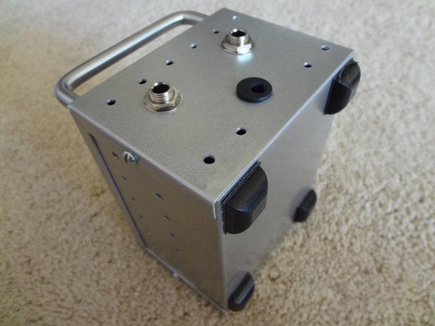guitar tube amp attenuator 80 watts 4 8 ohm not power brake hotplate power soak weber mass. Black Bedroom Furniture Sets. Home Design Ideas