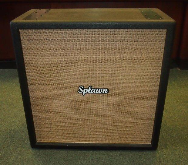 Splawn 4x12 Guitar Cab Cabinet Little Block Big Block