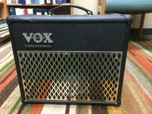 Vendo Vox Valvetronix Ad15VT Gmagkcxawctylvv7ynbu