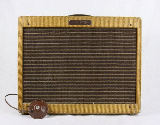 1960 fender tweed vibrolux 5f11 amp reverb. Black Bedroom Furniture Sets. Home Design Ideas