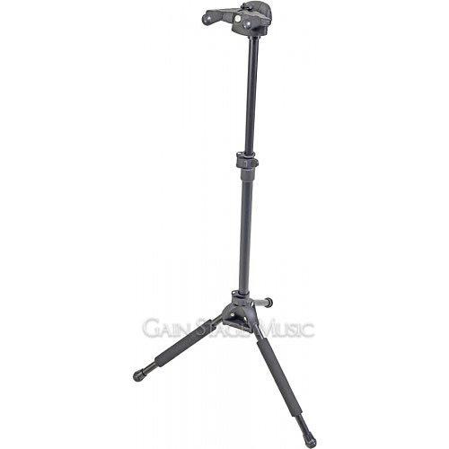 profile guitar stand auto clamp pr g815 nitrocellulose lacquer safe reverb. Black Bedroom Furniture Sets. Home Design Ideas