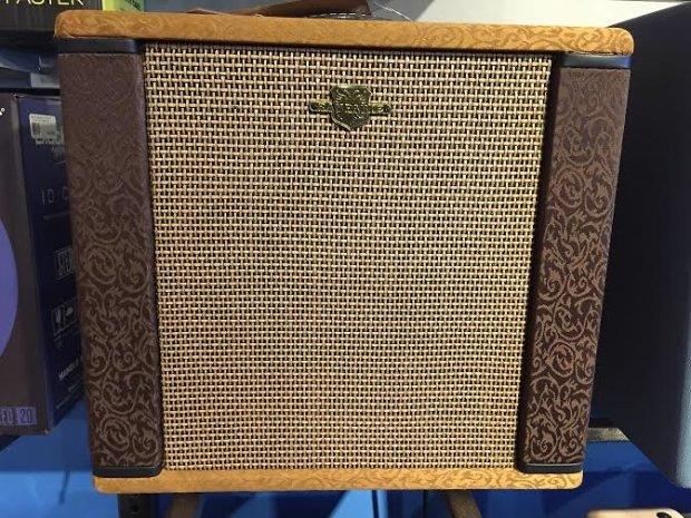 fender pawn shop ramparte tube guitar combo amplifier reverb. Black Bedroom Furniture Sets. Home Design Ideas