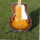 Old Kraftsman / Kay L 5593 1960's Sunburst image