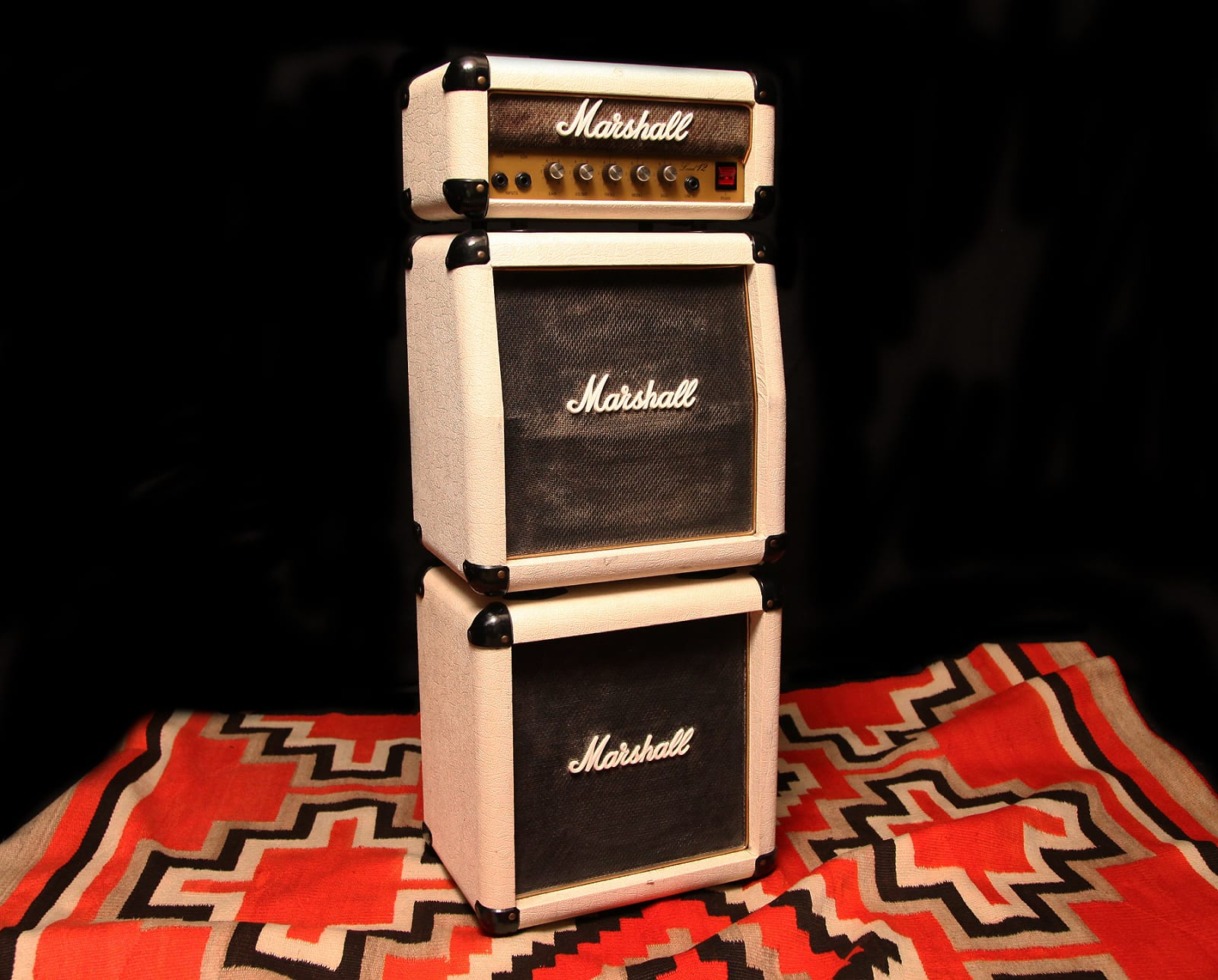 trying to fabricate a lead 12 mini stack 1x10 slant cab