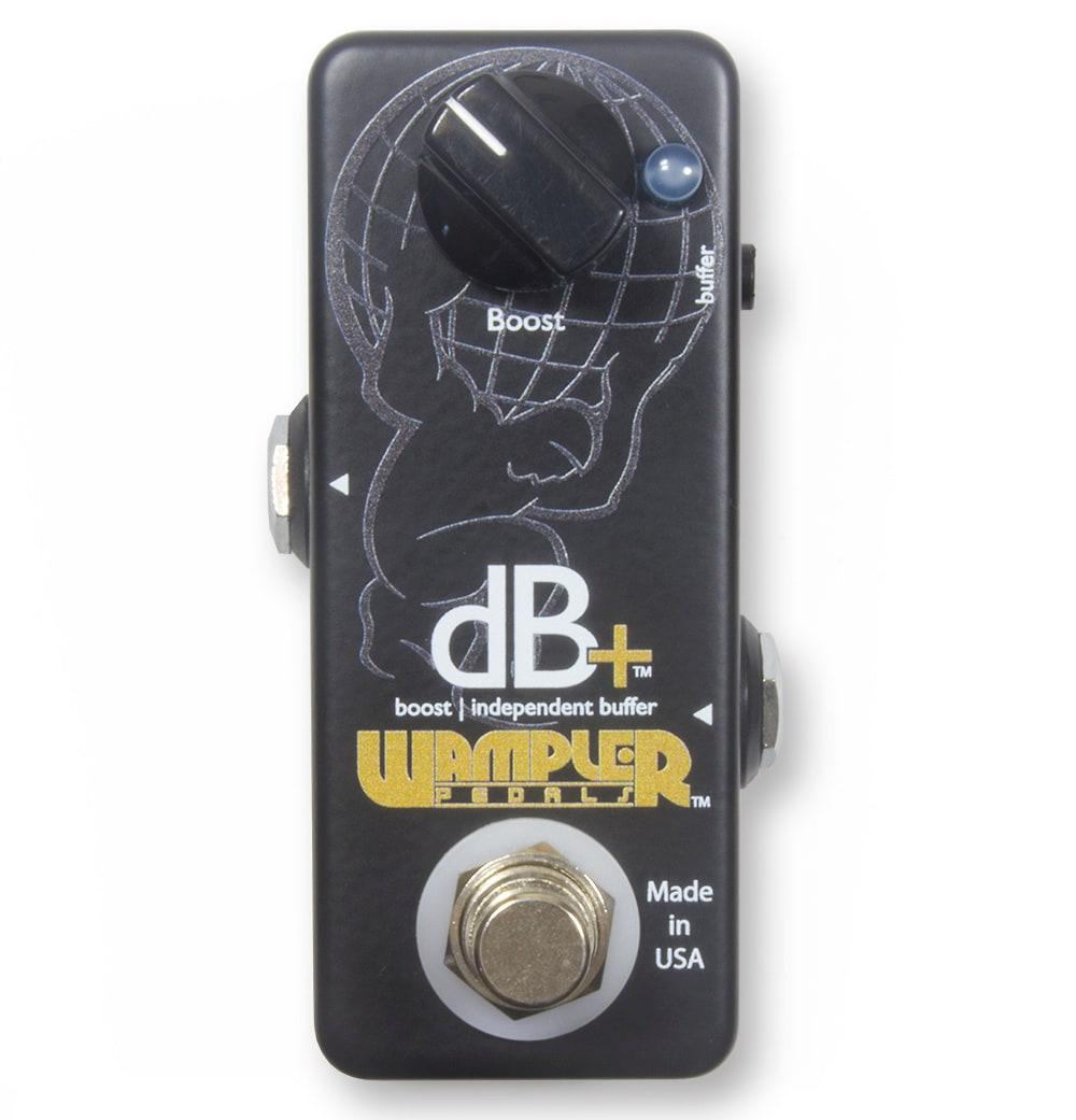 Wampler DB+ 2015