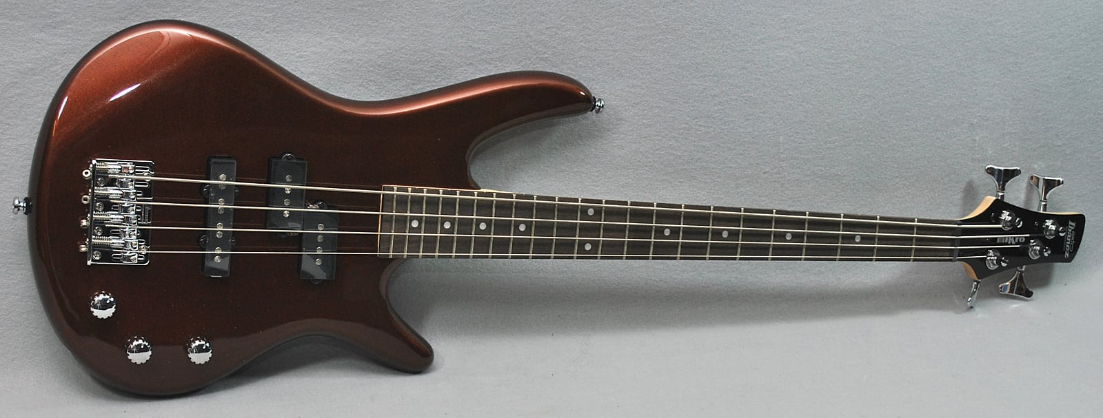 any ibanez short scales... beside the mikro? | TalkBass.com