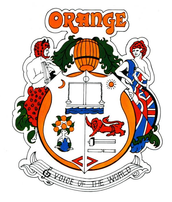 The Early Days and Second Act of Orange Amps: A | Reverb News