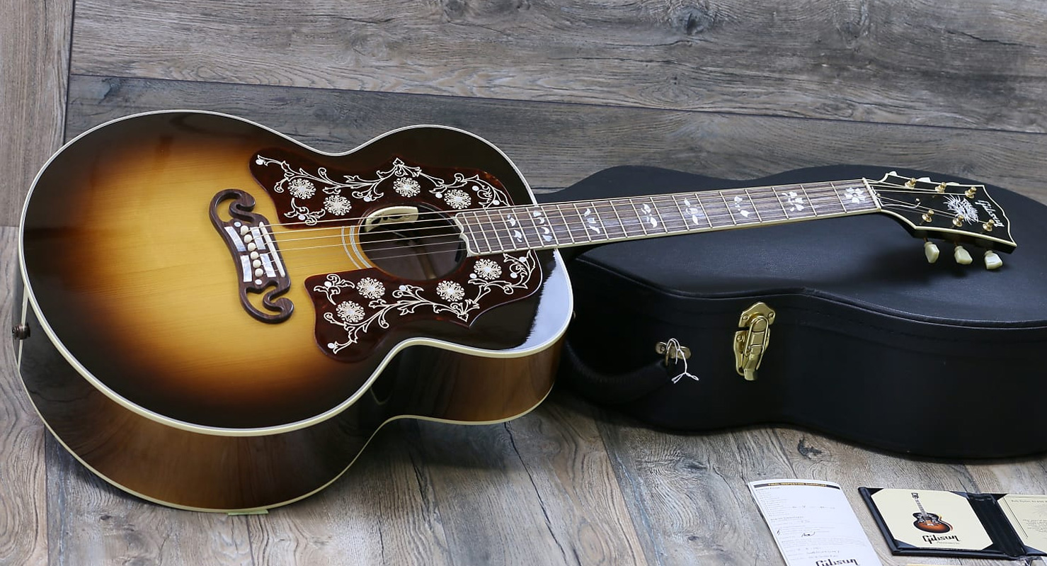 Video: The Real Guitars Found in 8 Classic Music Movies | Reverb News