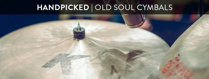 Old Soul Cymbals