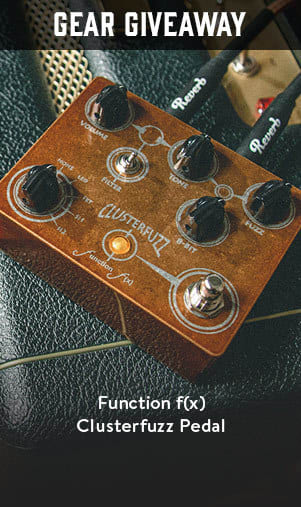 Clusterfuzz Giveaway