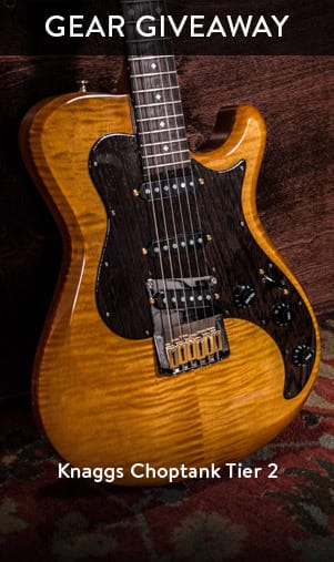 Giveaway | Knaggs Choptank Tier 2