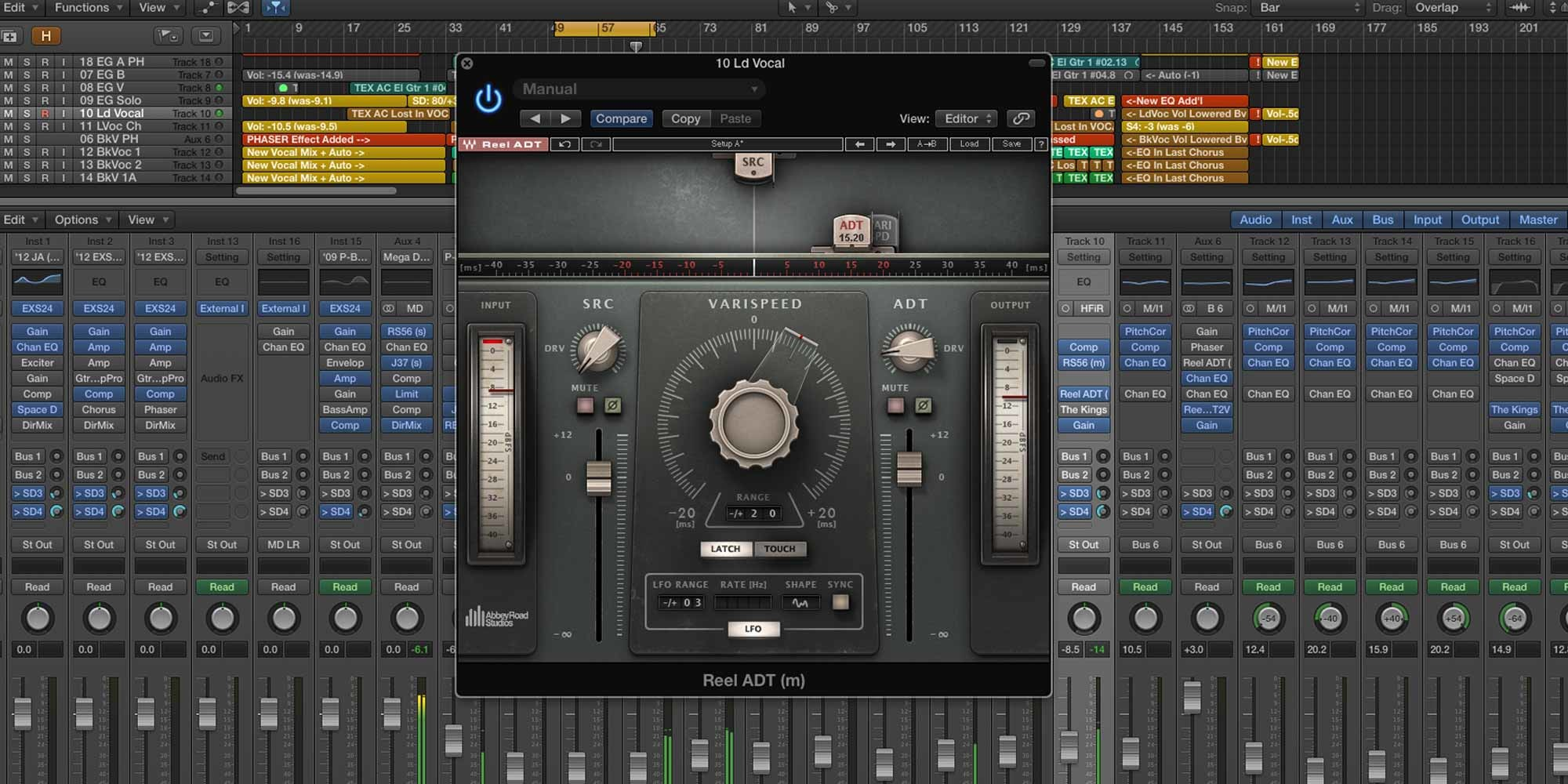 Plugins vs  Hardware: One Take on the Never-Ending | Reverb News