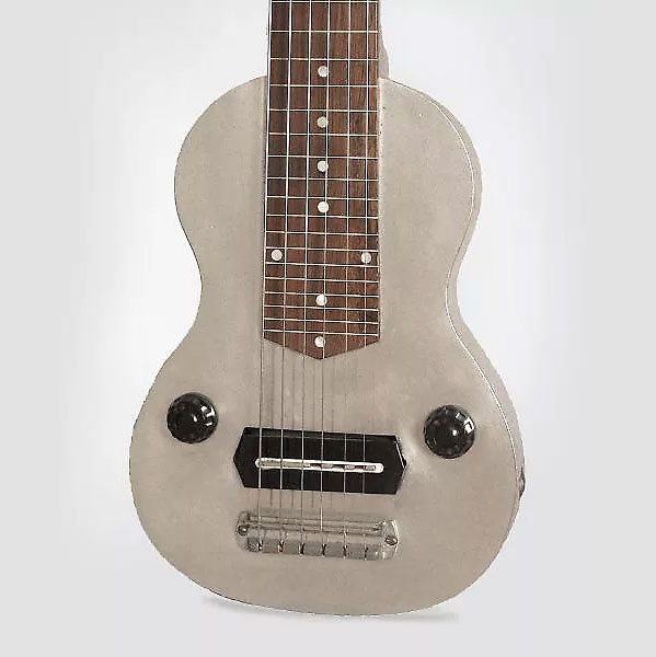 Who Really Invented The Electric Guitar Reverb News